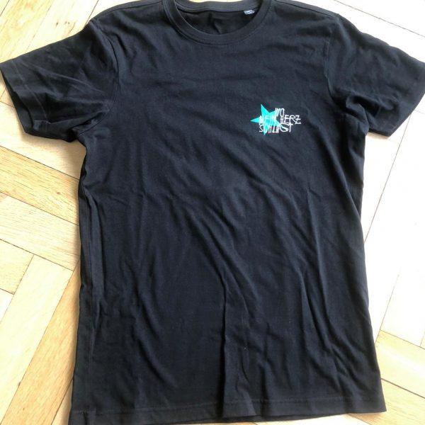 Boys - LP Shirt, Schwarz, vorne